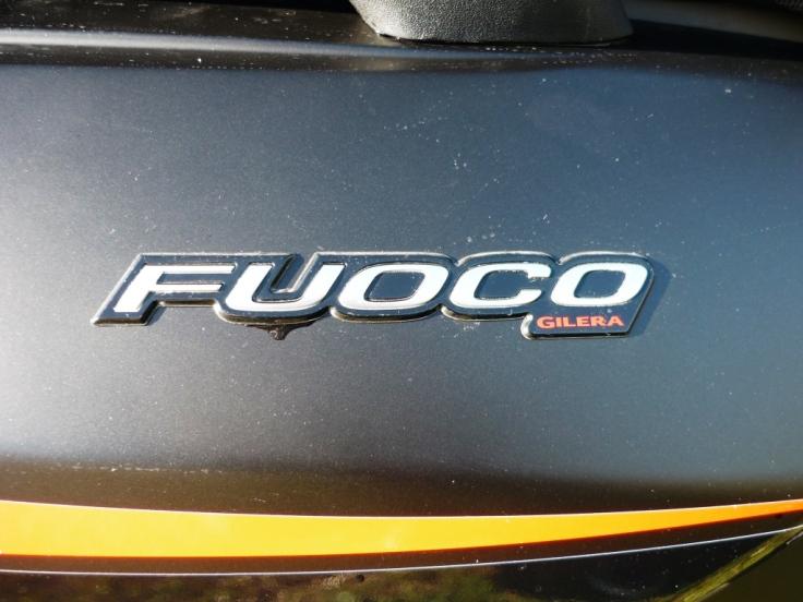 Logo Fuoco